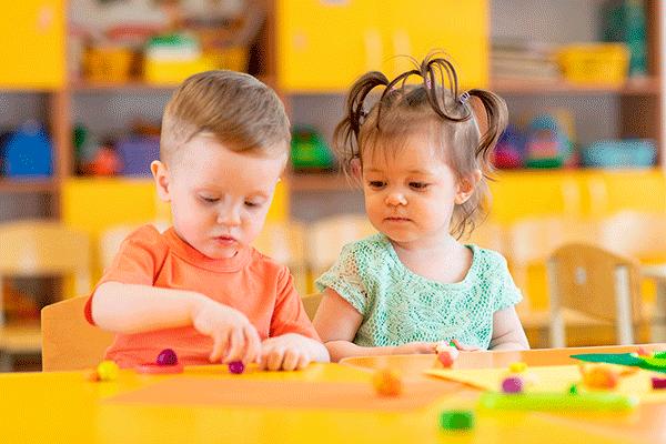 子供の視力について